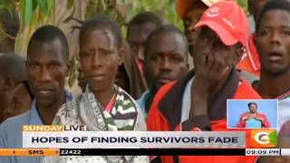 Hopes of finding survivors fade | Tanzania ferry tragedy #SundayLive