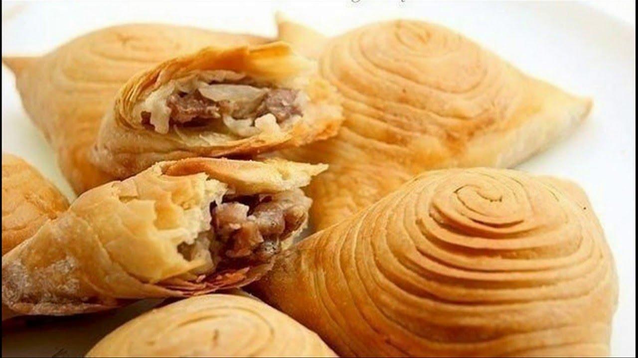 Рецепты приготовления слоеного теста узбекский капуста цветная рецепты приготовления заморозить