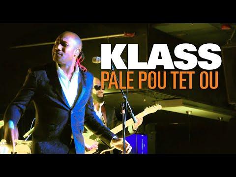 KLASS - Pale Pou Tet Ou (live) Boston