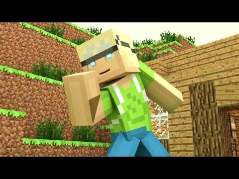 How Do I Craft This Again - Redone - Minecraft Animation