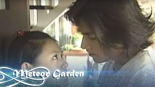 Yamen kisses Shan Cai beyond her will