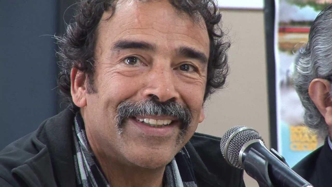 Damián Alcázar