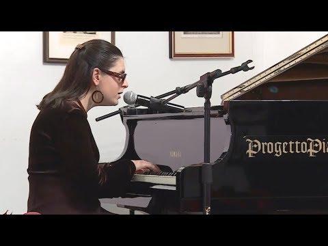 Napoli - La musica abbatte le barriere: concerto di artisti non vedenti (04.12.18)