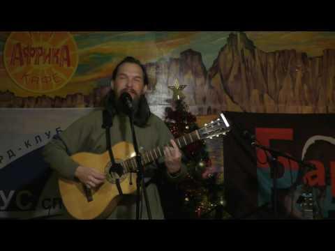 Новогодний концерт в Парусе 2017 Часть 1
