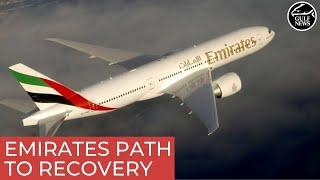 Emirates reveals flight path to travel recovery in Dubai amid COVID-19