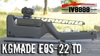 KGMade EOS-22 TD