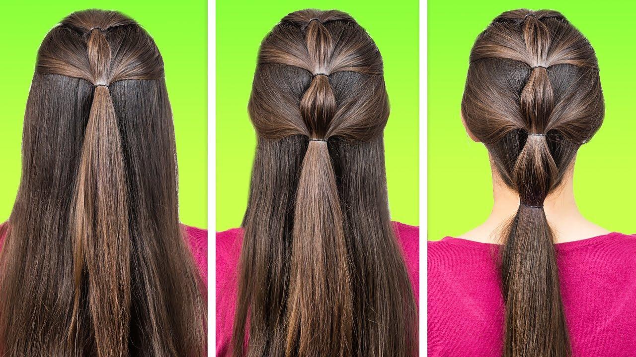 Surprising Hairstyle Hacks and Tricks