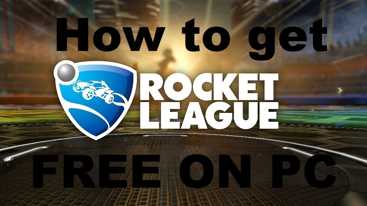 How to get Rocket League FREE on PC, with multiplayer ...