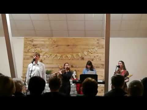1 Дом Хлеба   Песня Мудрецов