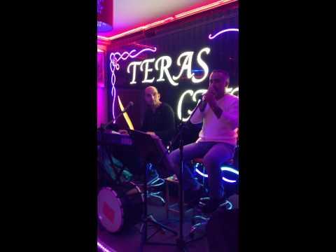 Teras Cafe Konya Medeni (Ulan Kalbim)