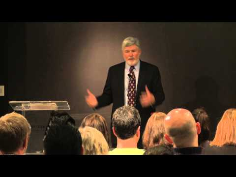 Michael Thompson - The Pressured Child (2 of 3) - YouTube