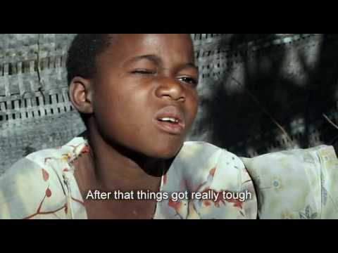 Zimbabwe's Forgotten Children