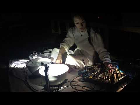Tomoko Sauvage - Live at UH Fest 2018 [cut 5348]