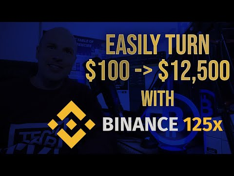 How Does Binance MARGIN TRADING Work?