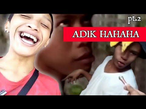 Vlogs #02 LAUGHTRIP HAHA LAKAS NG TAMA (naka flakka)