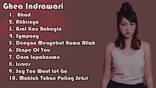 Full Album Best Cover Ghea Indrawari, Indonesia Idol 2018 MP3