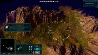 Ashes of the singularity - Episodes - imminent crisis - 1.Quantum Teleport 1-1