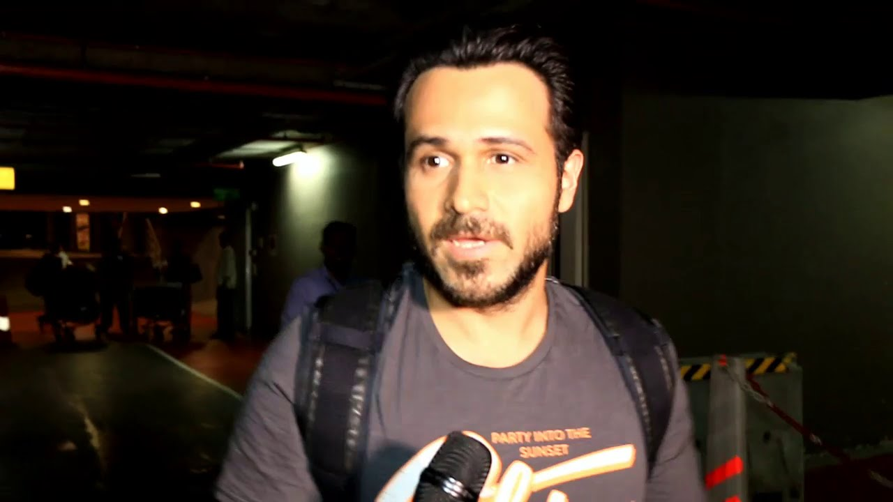 Emraan Hashmi's 'Raaz Reboot' Teaser and Motion Poster Out ...