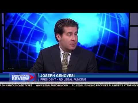 Global Leaders Of Post Settlement Funding - RD Legal Funding