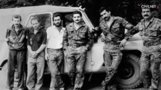 Շուշիի ազատագրումից 25 տարի անց