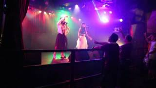 """""""I want to see you dance"""" (西野カナ) performed by consado(コンサド)"""