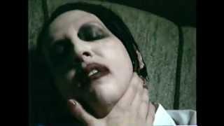 Marilyn Manson - sAint - Official Video Alternate Version