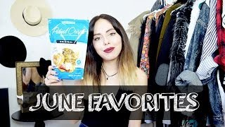 Steph's June Faves | The Fashion Citizen Thumbnail