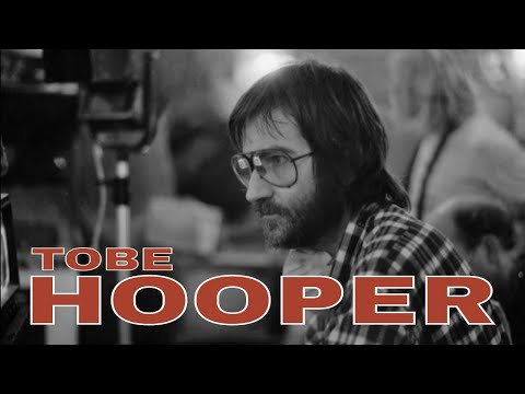 Tobe Hooper on his films & career 2006