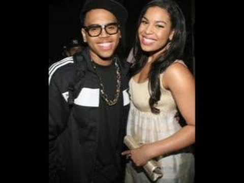 Jordin Sparks Ft. Chris Brown 'No Air' (FP Dance Remix)