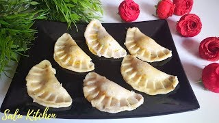 കാഴ്ചപോലെ രുചികരമായ ഒരു ഇഫ്താർ വിഭവം | Salu Kitchen Ramadan Iftar Special | Chemmeen Ada