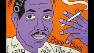 Otis Spann - Divin