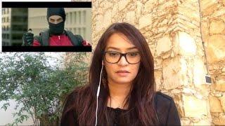 "Moroccan Sofia Reacts to ""Dhoom 3 "" Official Trailer Amir Khan /Abhishek Bachchan"