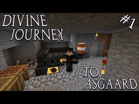 Divine Journey - Modpacks - Minecraft - CurseForge