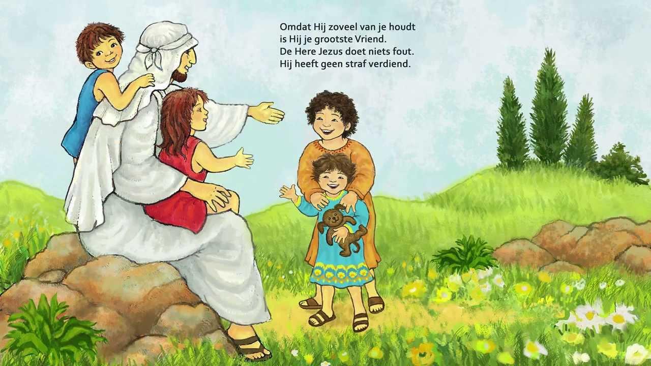 god houdt jou