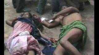 kandhamal persecution 2008(Newly Discovered Video) _1