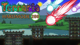 Terraria - THE END IS HERE