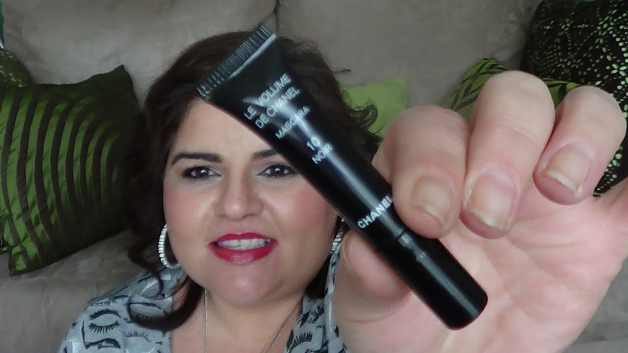 Le Volume De Chanel Mascara by Chanel #14