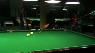 видео Бильярдные клубы в Москве