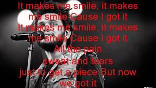 The Weeknd - In Vein Lyrics