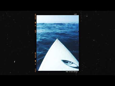 (FREE) Bankrol Hayden Type Beat 2020 – ''Lost''' | Guitar Trap Rap Instrumental