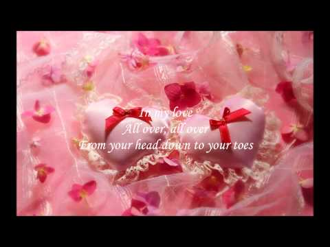♫ Madonna: Dress You Up In My Love Lyrics ♫ Extended Mix ♫