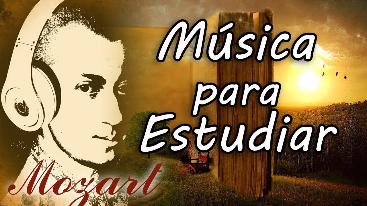 Mozart m sica cl sica relajante de piano para estudiar y - Concentrarse para estudiar ...
