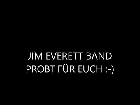 Jim Everett Band 2018