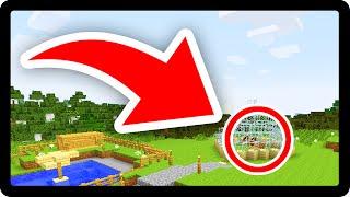 Minecraft: MUITO CUIDADO COM ESSE BICHO !!! - FAMÍLIA ANIMAL #10