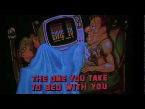 David Cronenberg: Videodrome (opening scene)   1983 Mp3