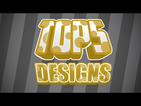 SEND IN YOUR DESIGN | Top 5 | NexonArtworks w/ Tayonnaise [1 Like?]