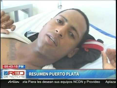 Resumen Noticias  Puerto Plata