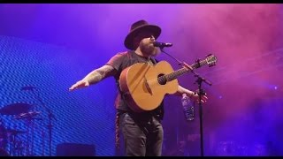 Download Zac Brown Band - Tomorrow Never Comes MP3 song and Music Video