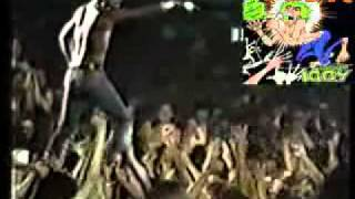 The Stooges - Your Pretty Face Is Going To Hell