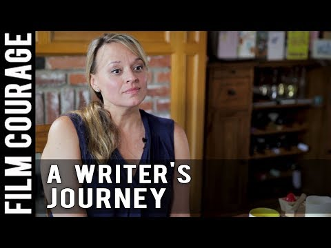 Every Screenwriter Has A Different Journey by Christine Conradt